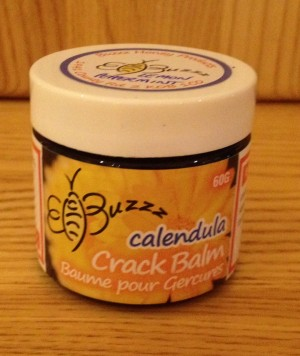 Crack Balm