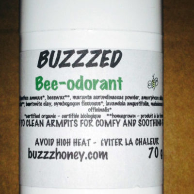 Buzzz Honey Bee-Odorant