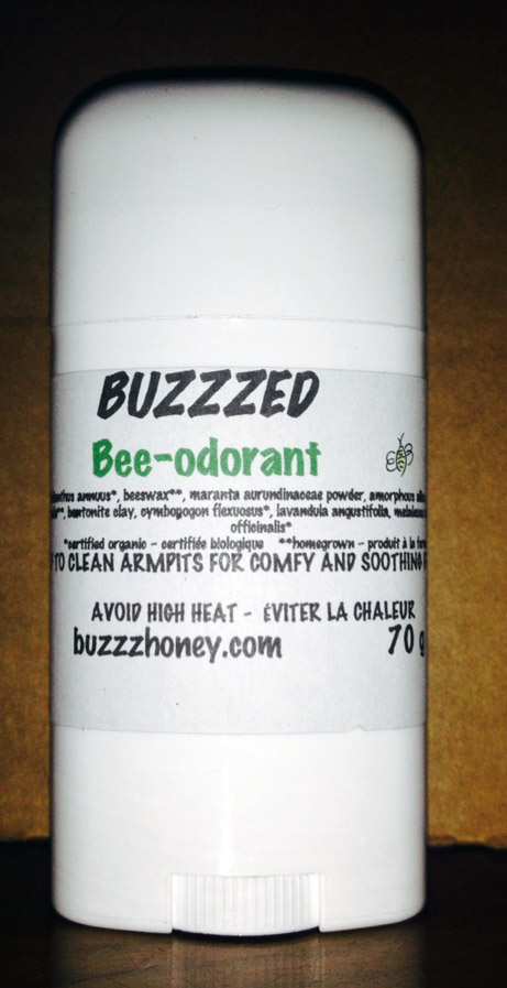 Buzzz Honey Bee-Odorant